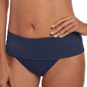 Culotte de bain revers ajustable Marseille twilight