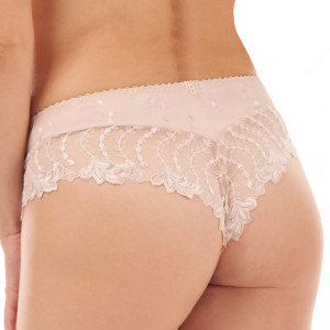 Shorty string brésilien Lys Royal Sable