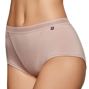 Shorty en lyocell Soft premium Travel rose