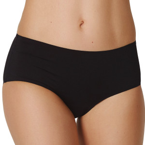 Shorty seconde peau Color studio Basic noir