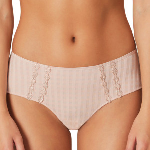 Shorty taille basse Avero pearly pink