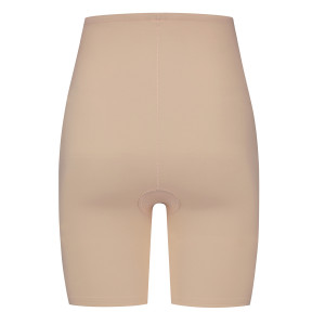 Panty gainant taille haute gainage fort beige packshot