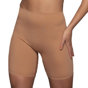 Panty gainant invisible Light Control Light brown